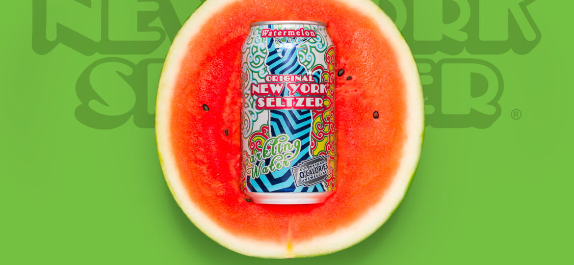 Get your Sparkle On=Watermelon